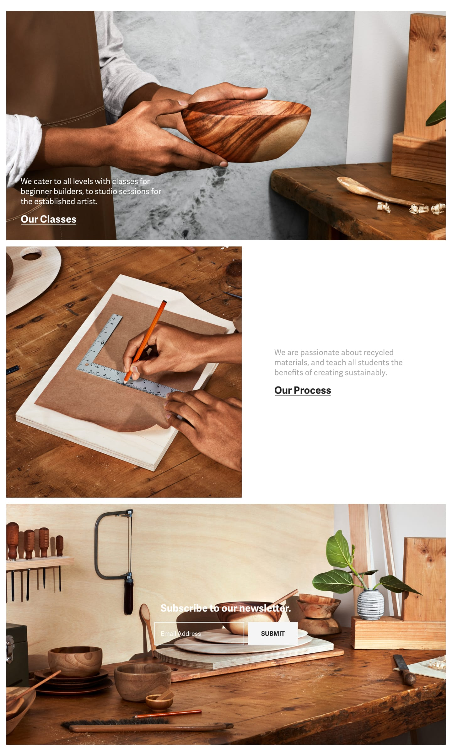 Build a Website – Website Builder – Squarespace